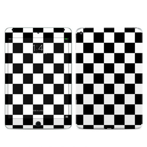 Checkers iPad mini 4 Skin