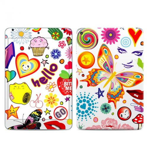 Eye Candy iPad mini 4 Skin