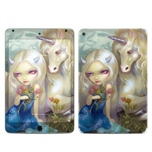 Fiona Unicorn iPad mini 4 Skin