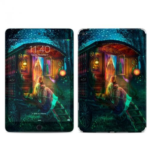 Gypsy Firefly iPad mini 4 Skin