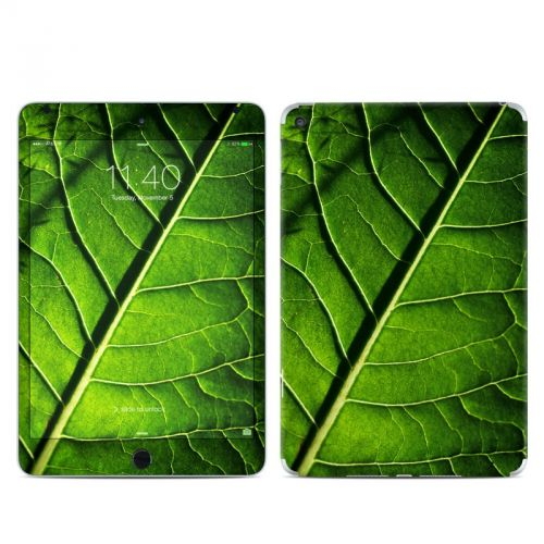 Green Leaf iPad mini 4 Skin