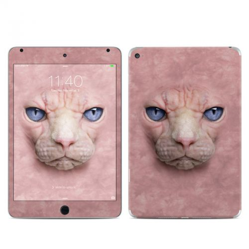 Hairless Cat iPad mini 4 Skin