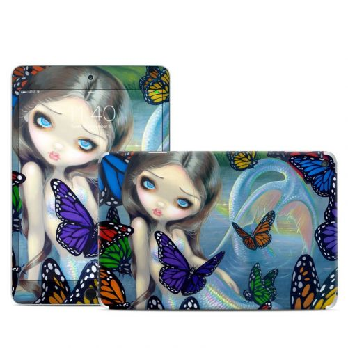 Mermaid iPad mini 4 Skin
