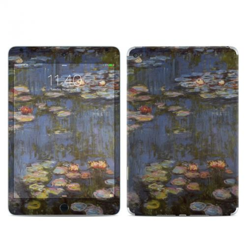 Water lilies iPad mini 4 Skin