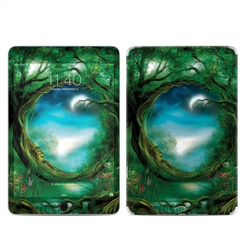 Moon Tree iPad mini 4 Skin