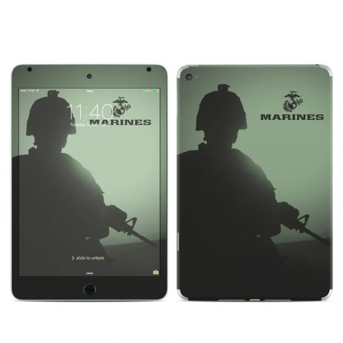 Night Vision iPad mini 4 Skin