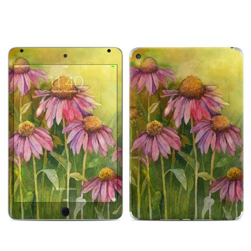 Prairie Coneflower iPad mini 4 Skin