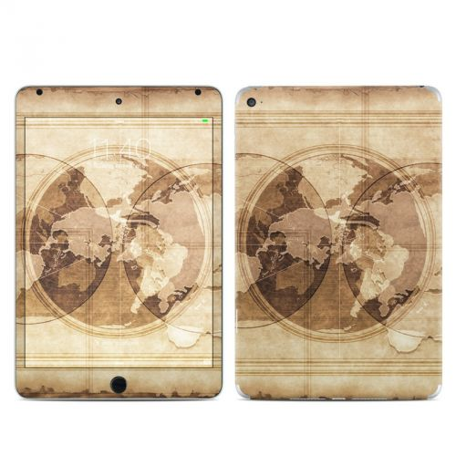 Quest iPad mini 4 Skin