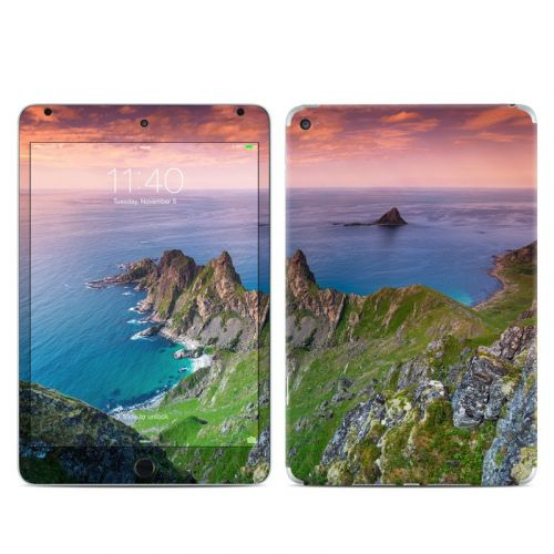 Rocky Ride iPad mini 4 Skin