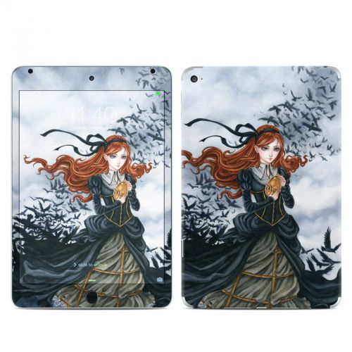 Raven's Treasure iPad mini 4 Skin
