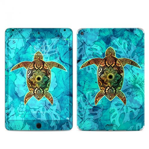 Sacred Honu iPad mini 4 Skin