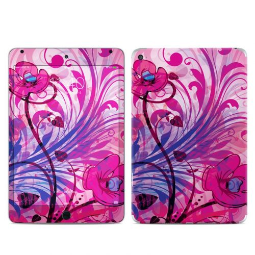 Spring Breeze iPad mini 4 Skin