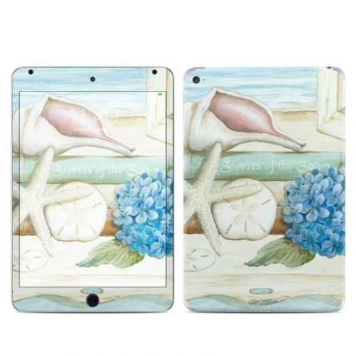 Stories of the Sea iPad mini 4 Skin