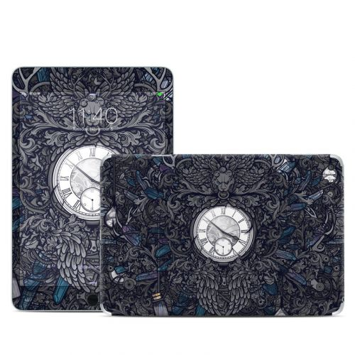 Time Travel iPad mini 4 Skin