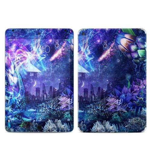 Transcension iPad mini 4 Skin