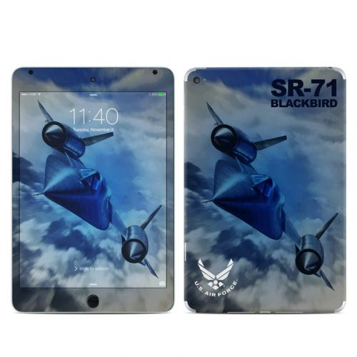Blackbird iPad mini 4 Skin
