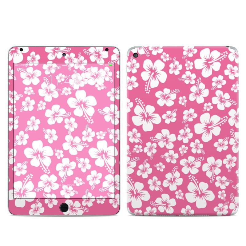 Aloha Pink iPad mini 4 Skin