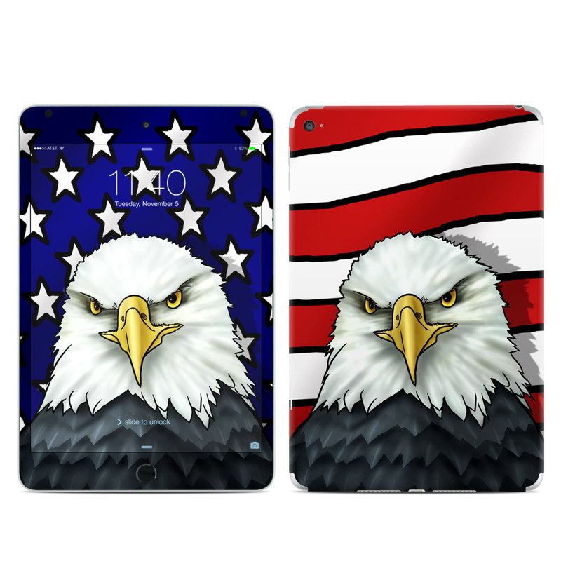 American Eagle iPad mini 4 Skin