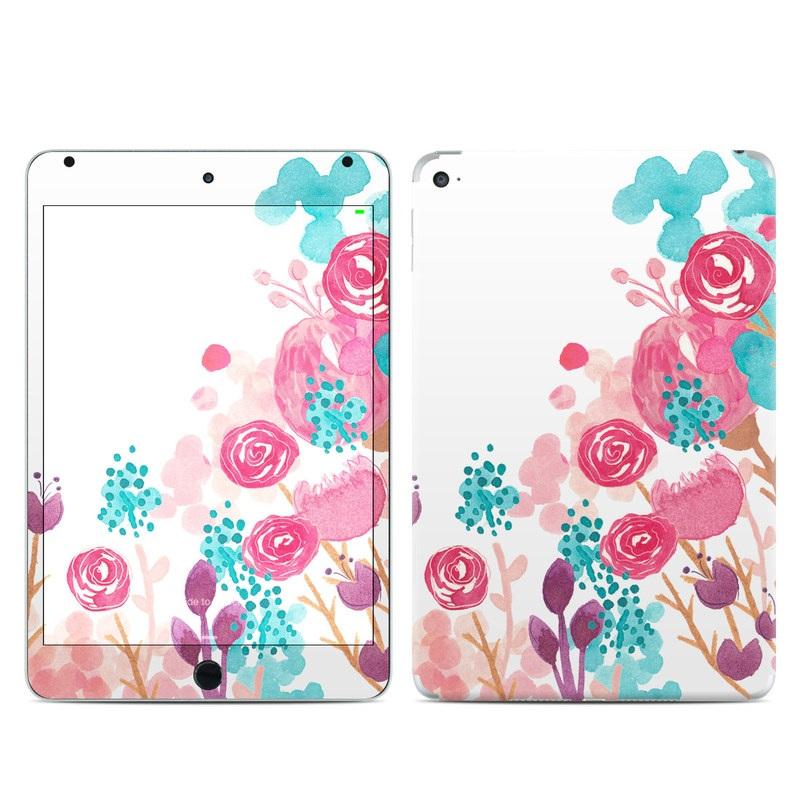 Blush Blossoms iPad mini 4 Skin