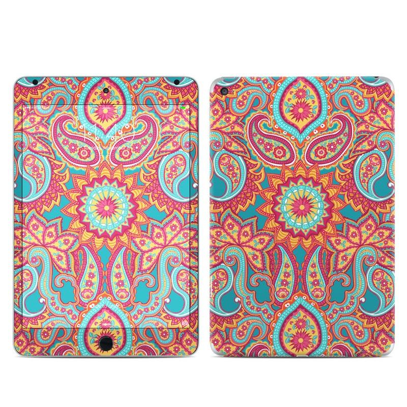 Carnival Paisley iPad mini 4 Skin