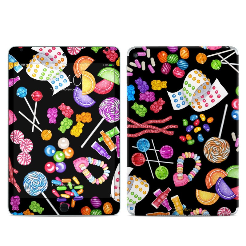Candy Toss iPad mini 4 Skin