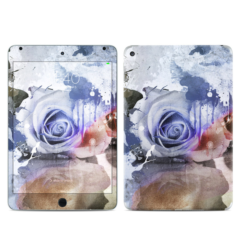 Days Of Decay iPad mini 4 Skin