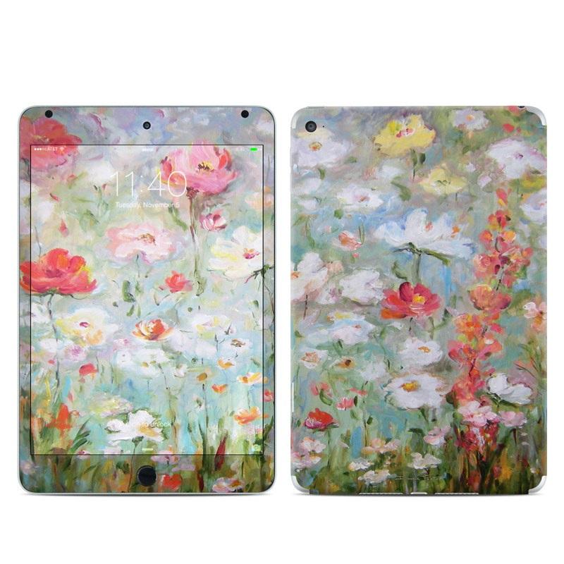 Flower Blooms iPad mini 4 Skin