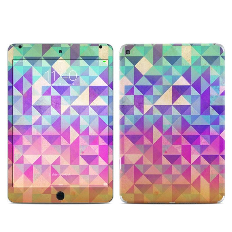 Fragments iPad mini 4 Skin