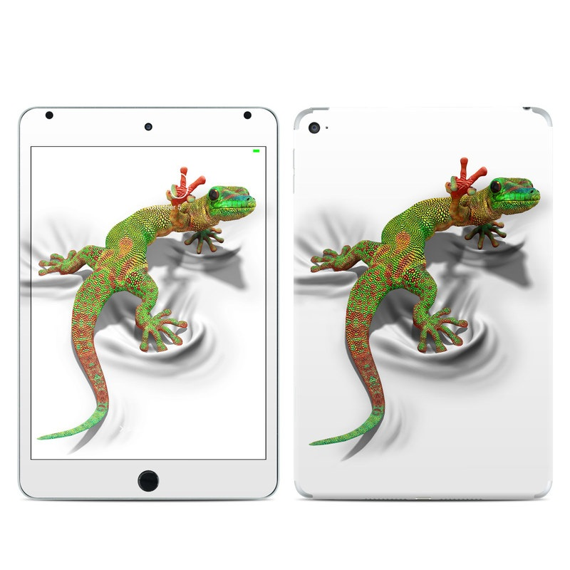 Gecko iPad mini 4 Skin