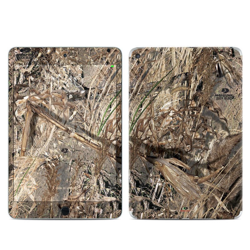 Duck Blind iPad mini 4 Skin
