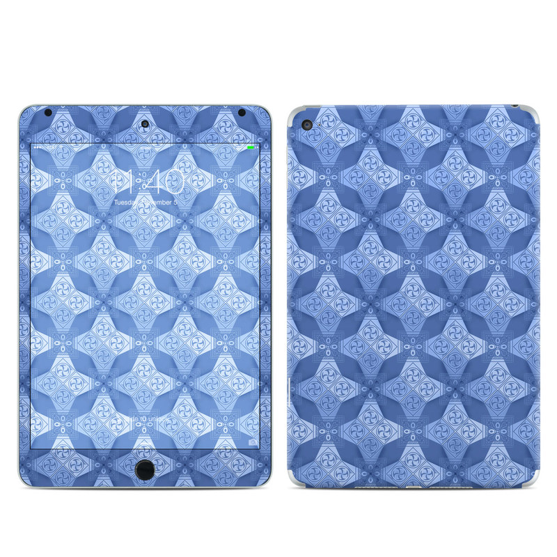 Northern Lights iPad mini 4 Skin
