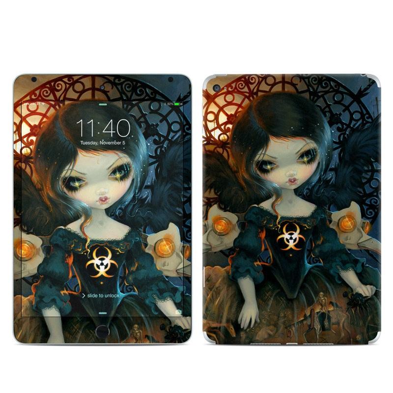 Pestilence iPad mini 4 Skin