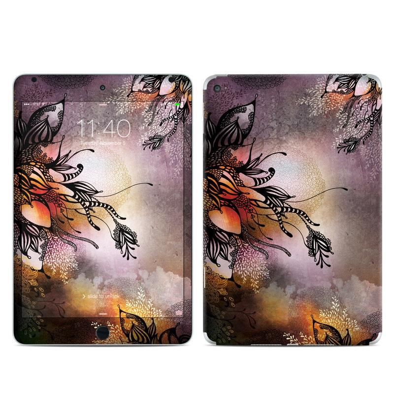 Purple Rain iPad mini 4 Skin