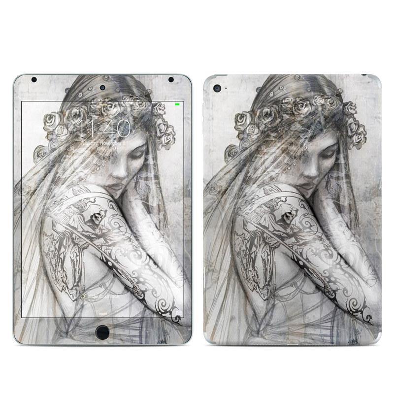 Scythe Bride iPad mini 4 Skin