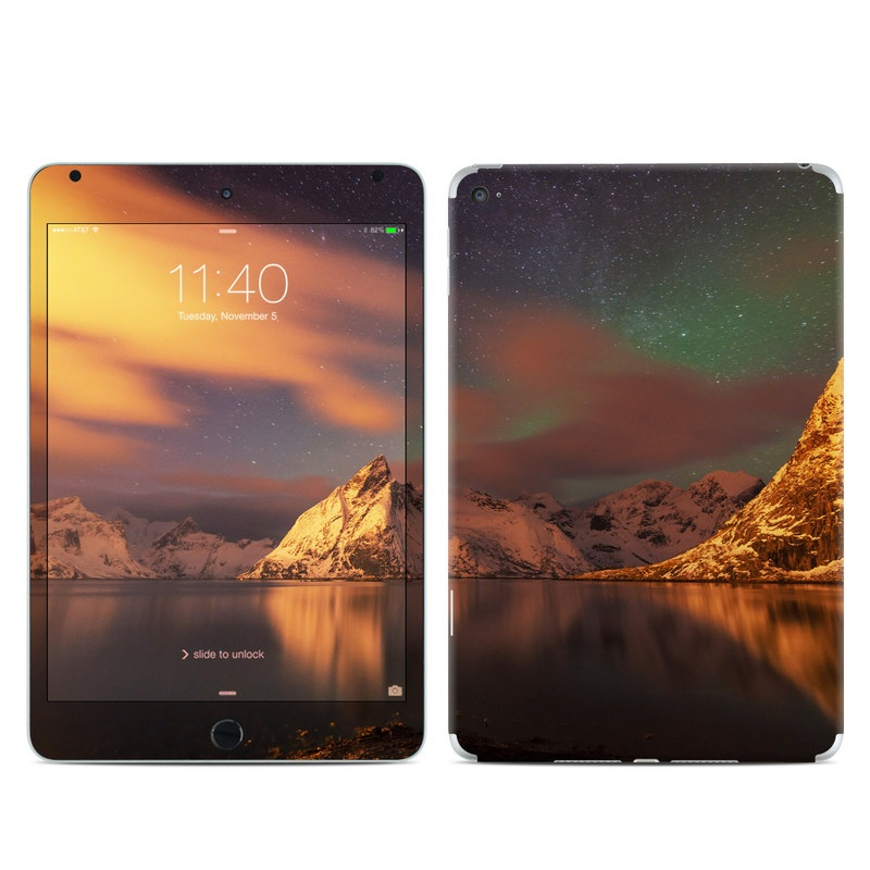Star Struck iPad mini 4 Skin