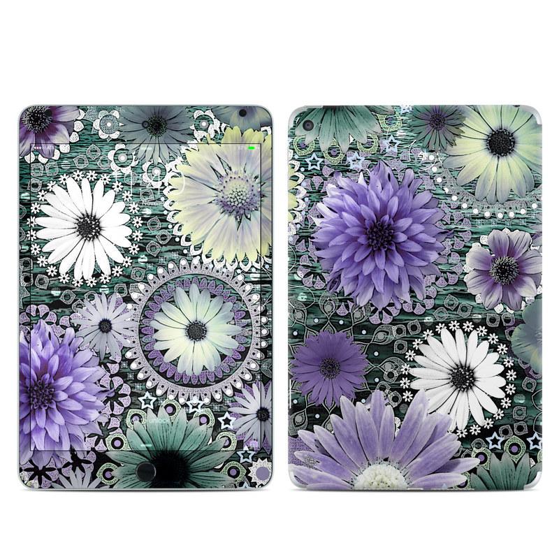 Tidal Bloom iPad mini 4 Skin