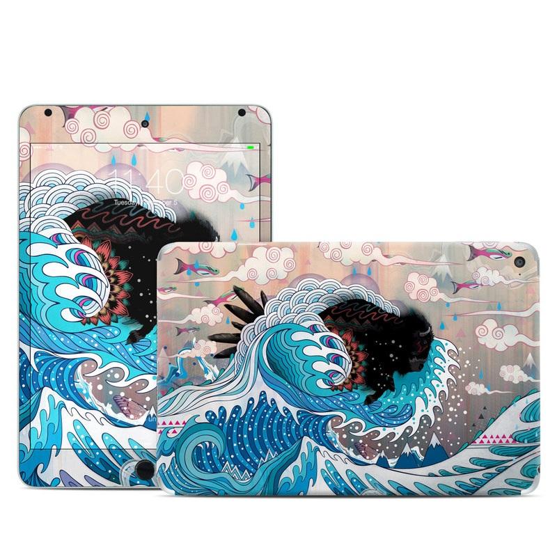Unstoppabull iPad mini 4 Skin
