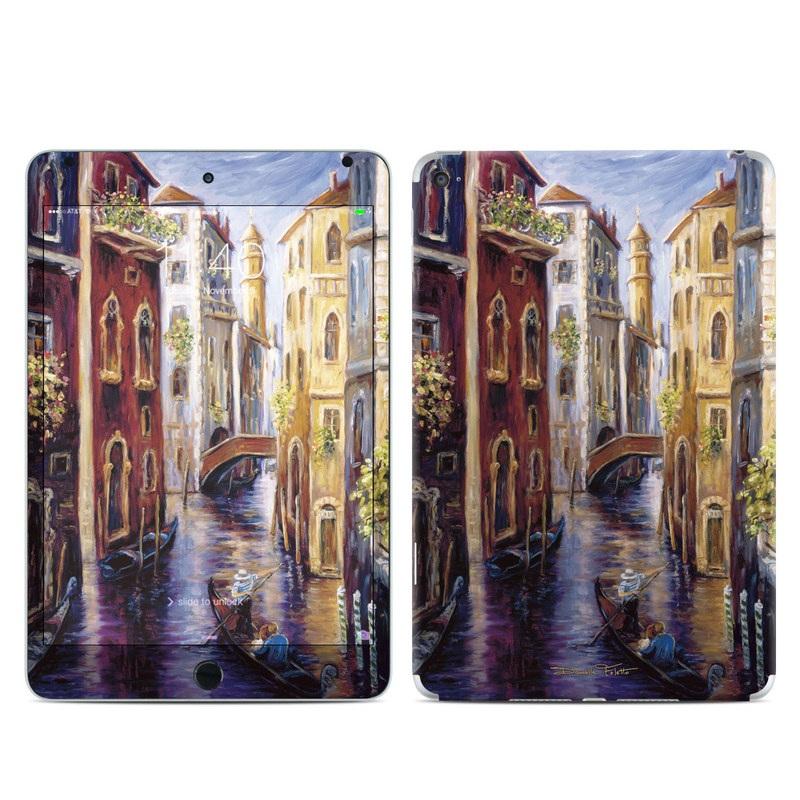 Venezia iPad mini 4 Skin