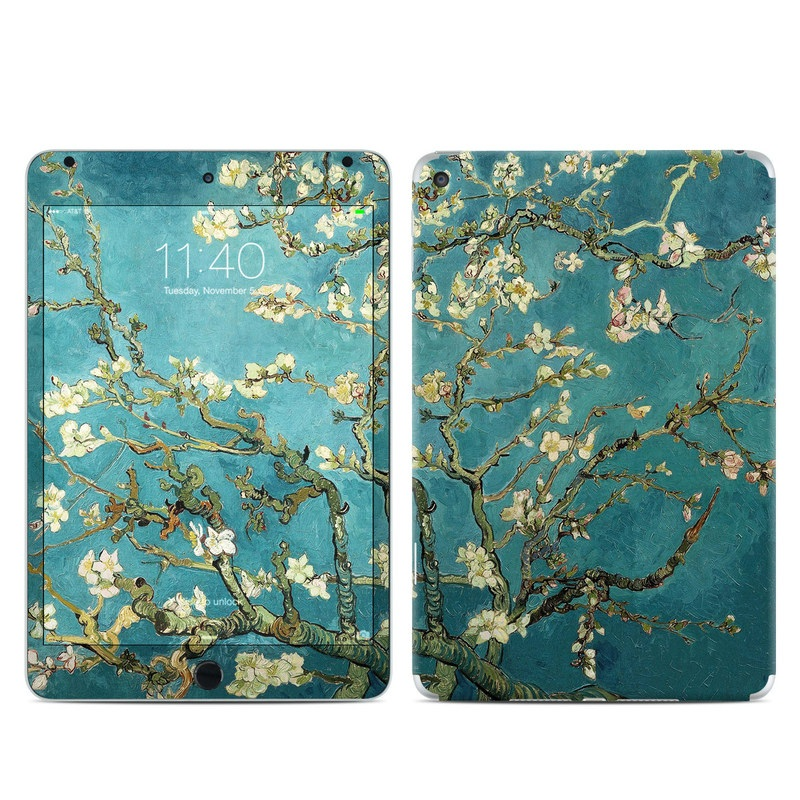 Blossoming Almond Tree iPad mini 4 Skin