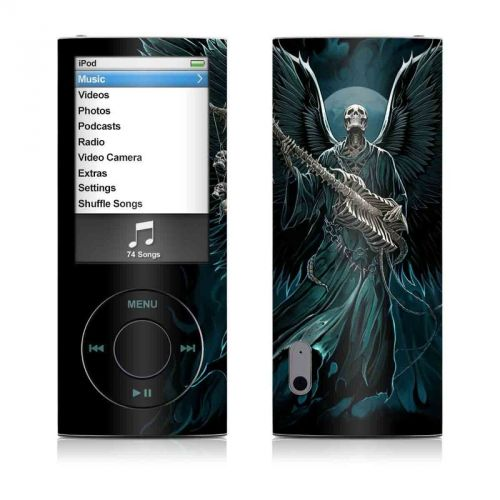 Reaper's Tune iPod nano 5th Gen Skin