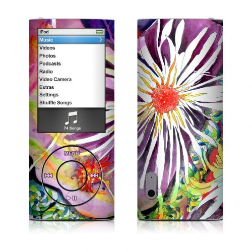 Truffula iPod nano 5th Gen Skin