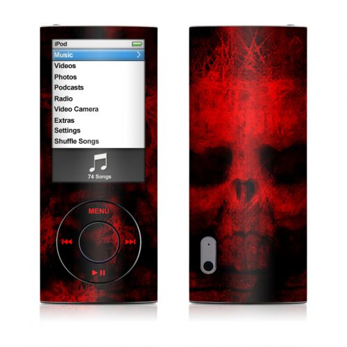 War iPod nano 5th Gen Skin