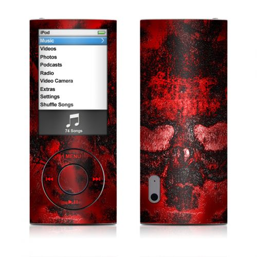 War II iPod nano 5th Gen Skin