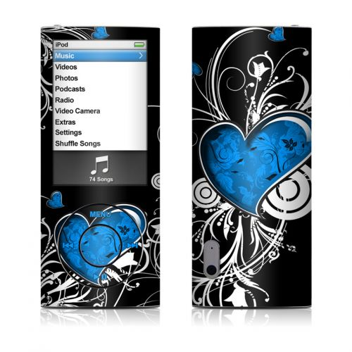 Your Heart iPod nano 5th Gen Skin