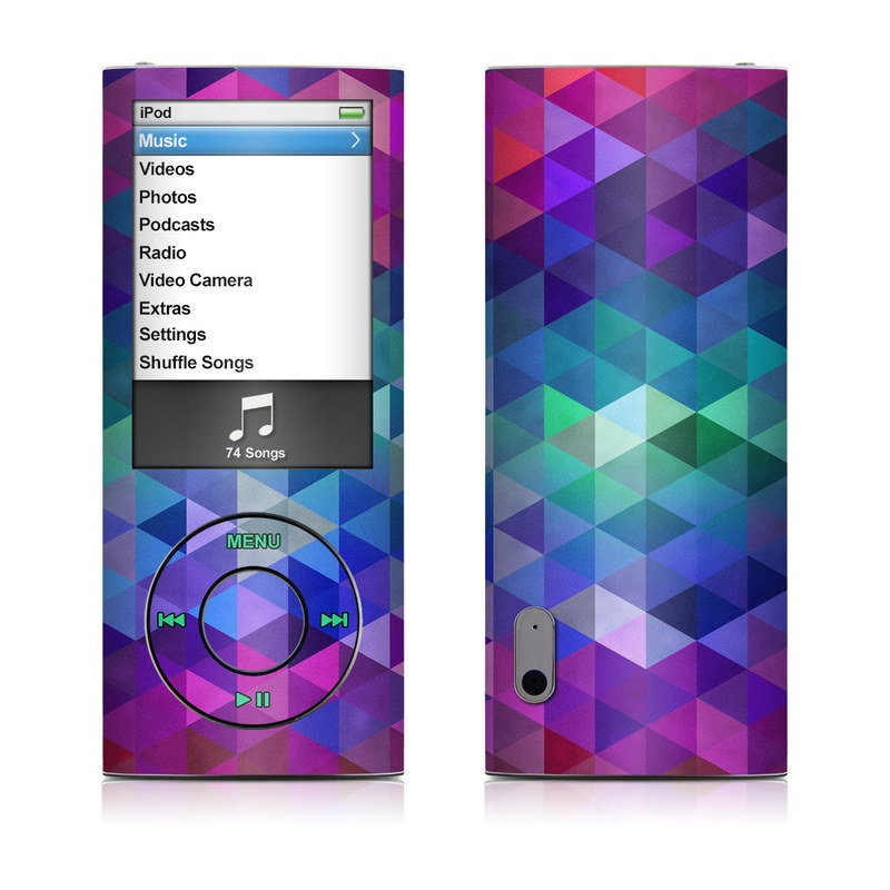 Charmed iPod nano 5th Gen Skin