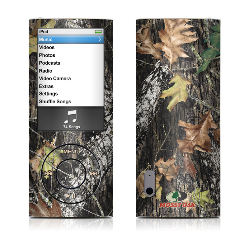 Break-Up iPod nano 5th Gen Skin