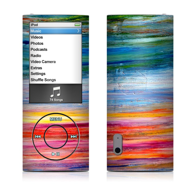Waterfall iPod nano 5th Gen Skin