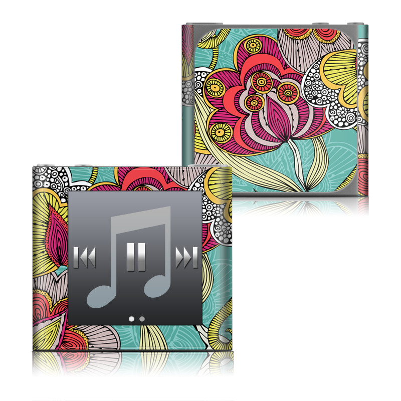 Beatriz iPod nano 6th Gen Skin