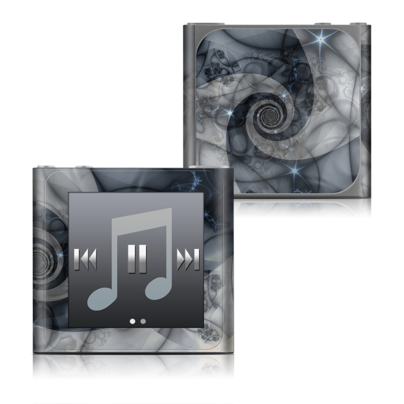 Birth of an Idea iPod nano 6th Gen Skin