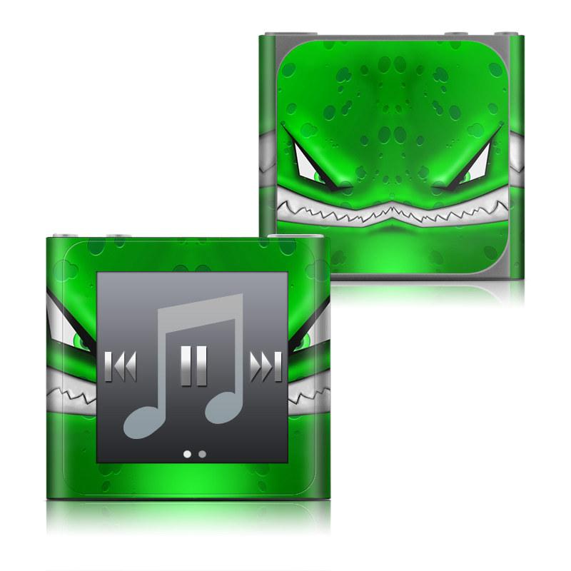Chunky iPod nano 6th Gen Skin